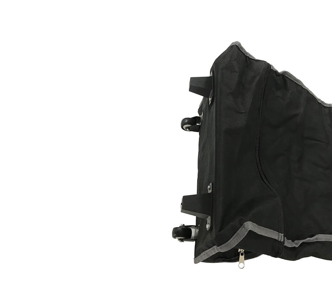 Canopy Tent Travel Bag with Wheels