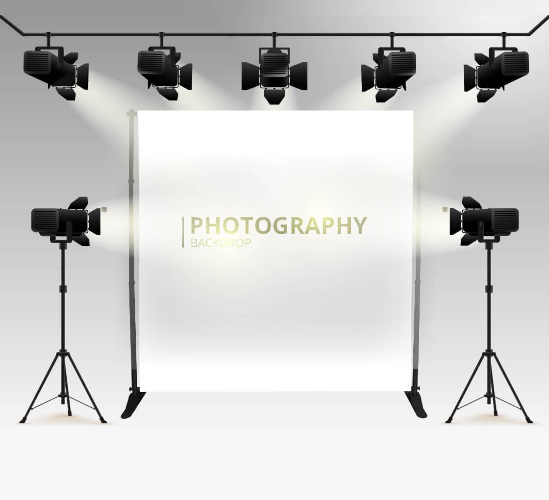 Photography Backdrops