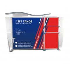 13FT Tahoe Twistlock Displays