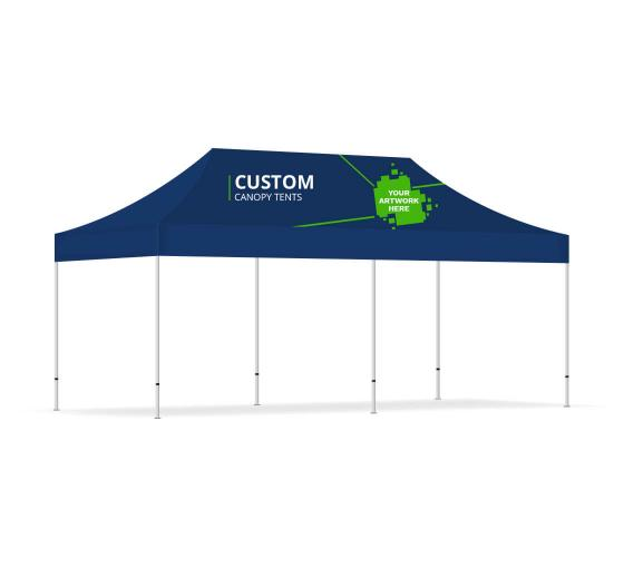 20 x 10 Canopy Tents